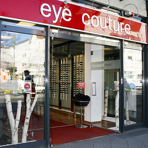 eye couture - Augenoptik