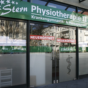 Stern Physiothearapie